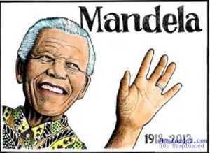 Emtee & Harrysong - Mandela (We Wish Not To Let You Go)